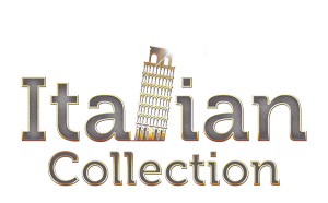 RIO Italian Collection Logo